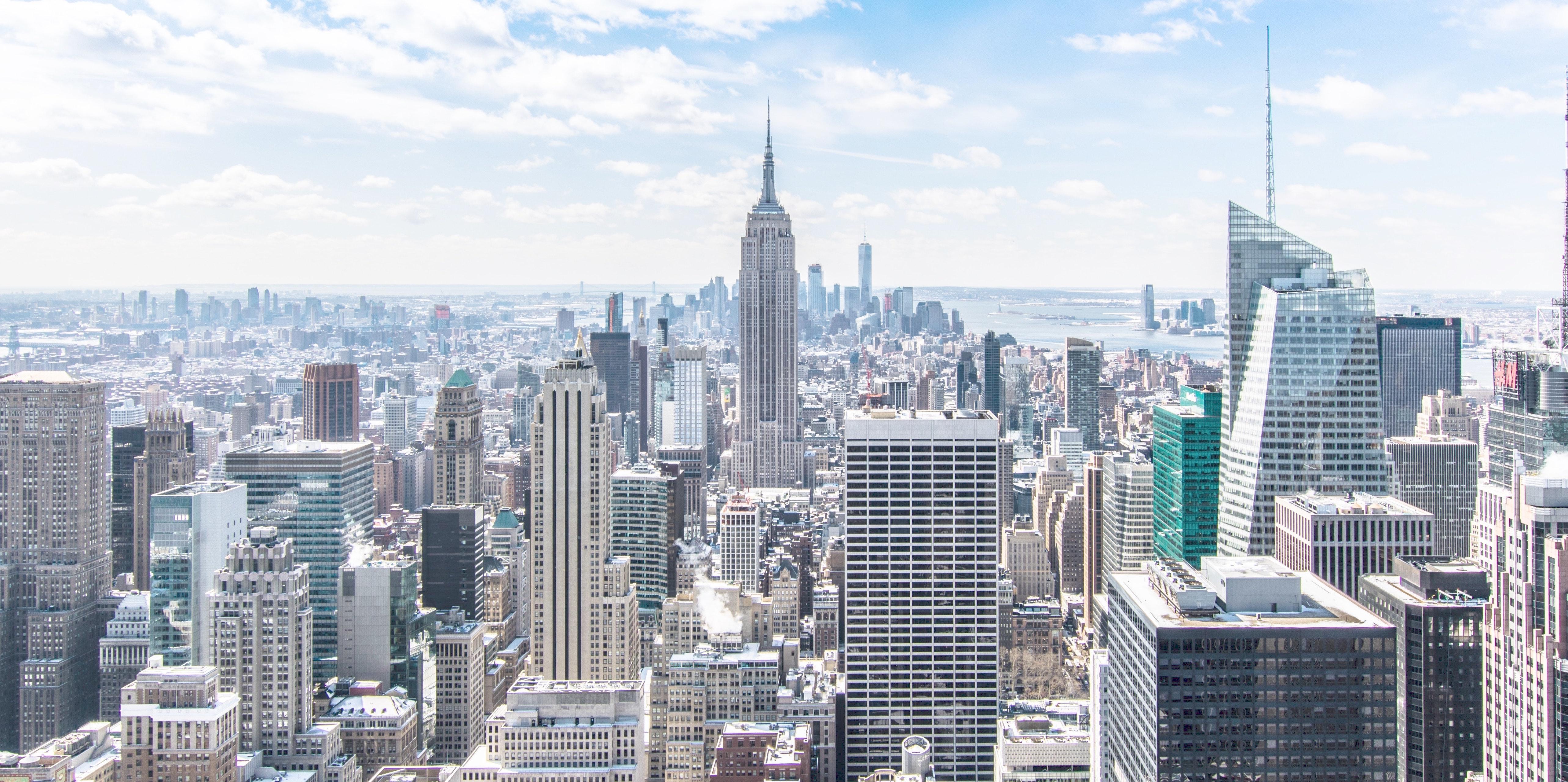 New York Healthcare Analysis Report