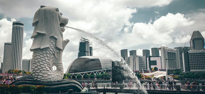 Singapore Healthcare Market Funding