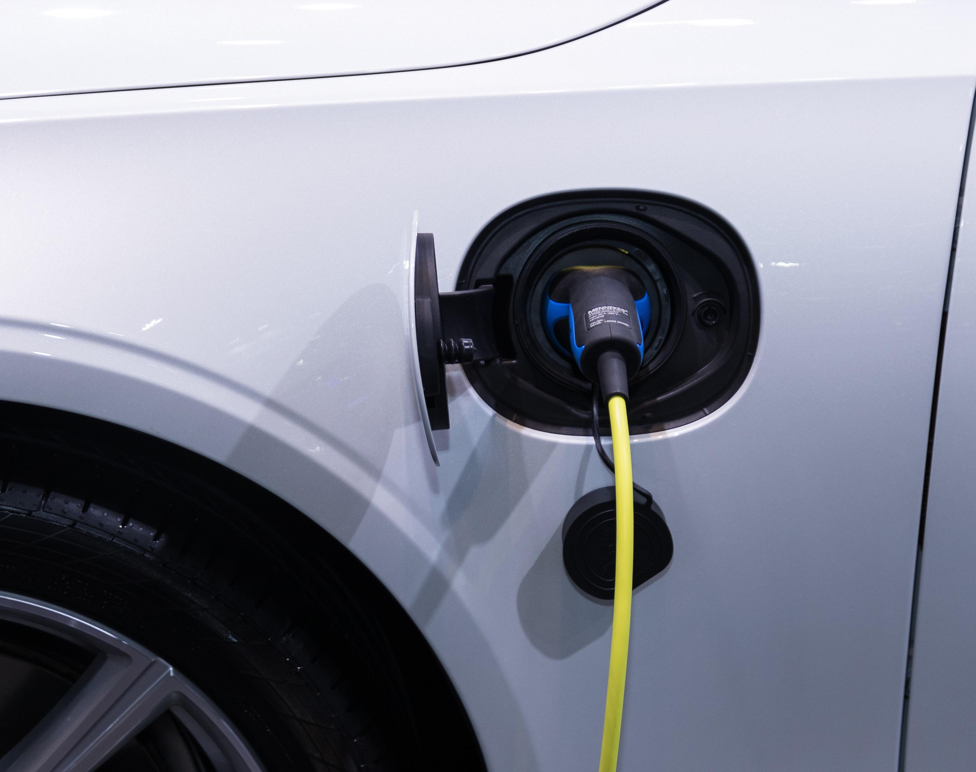 EV and EV Infrastructure
