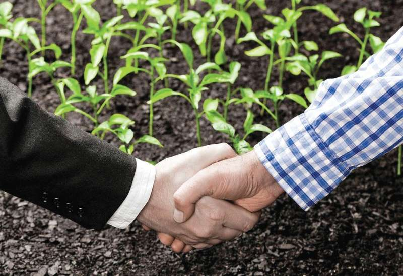 Contract Farming Market Research