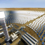 Concenrated Solar Power market System