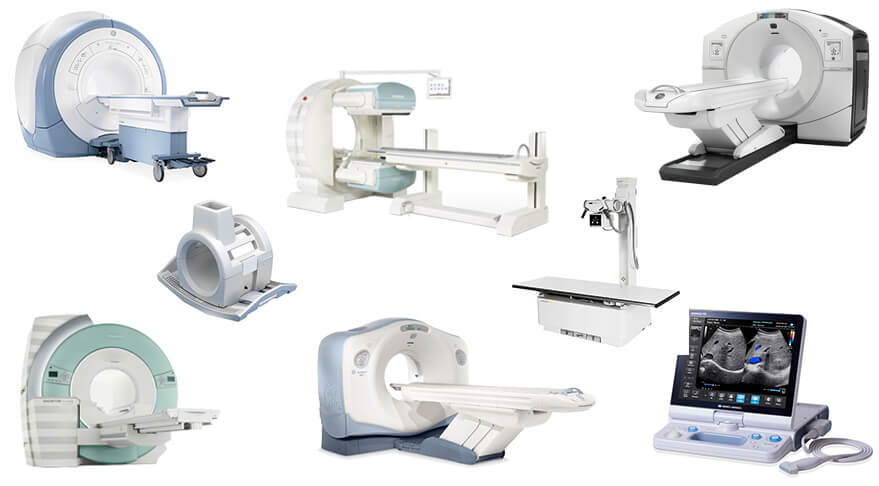 Medical Imaging Equipment Market