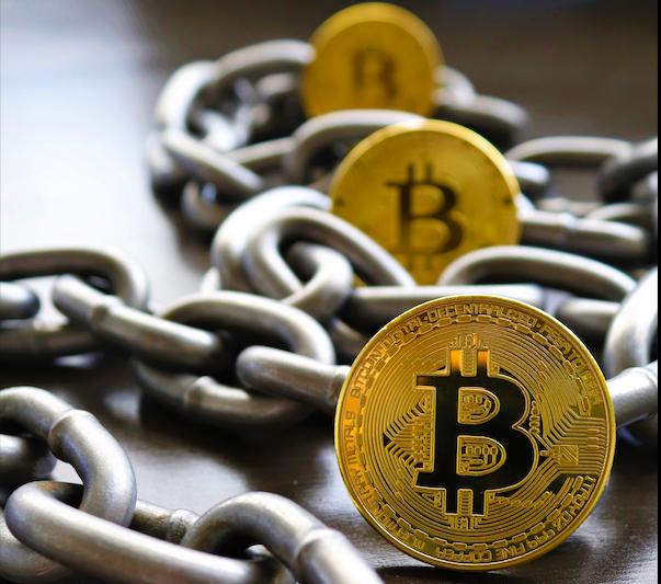 What is Blockchain? Global Market Database