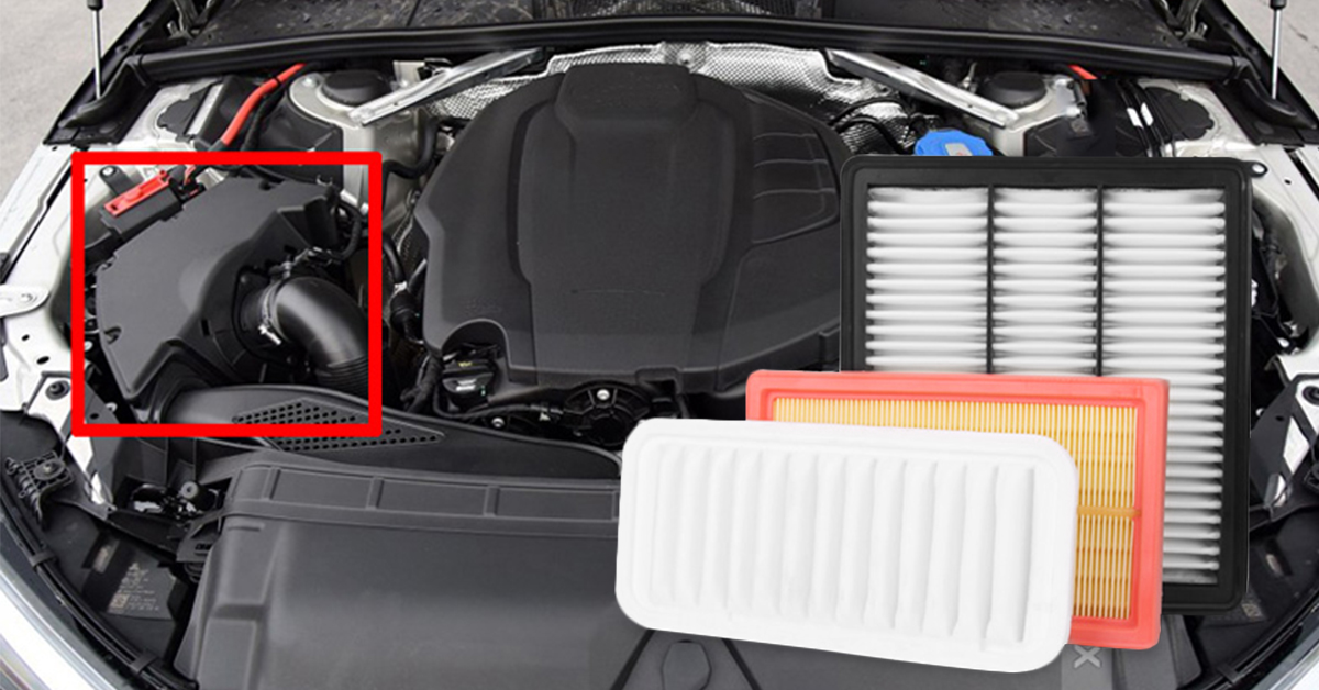 Automotive Air Filters Market Outlook