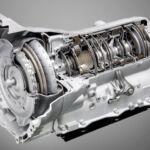 Automotive Gearbox Market