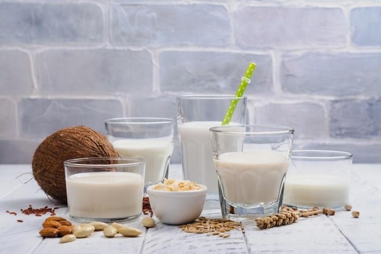 Dairy Alternatives Market