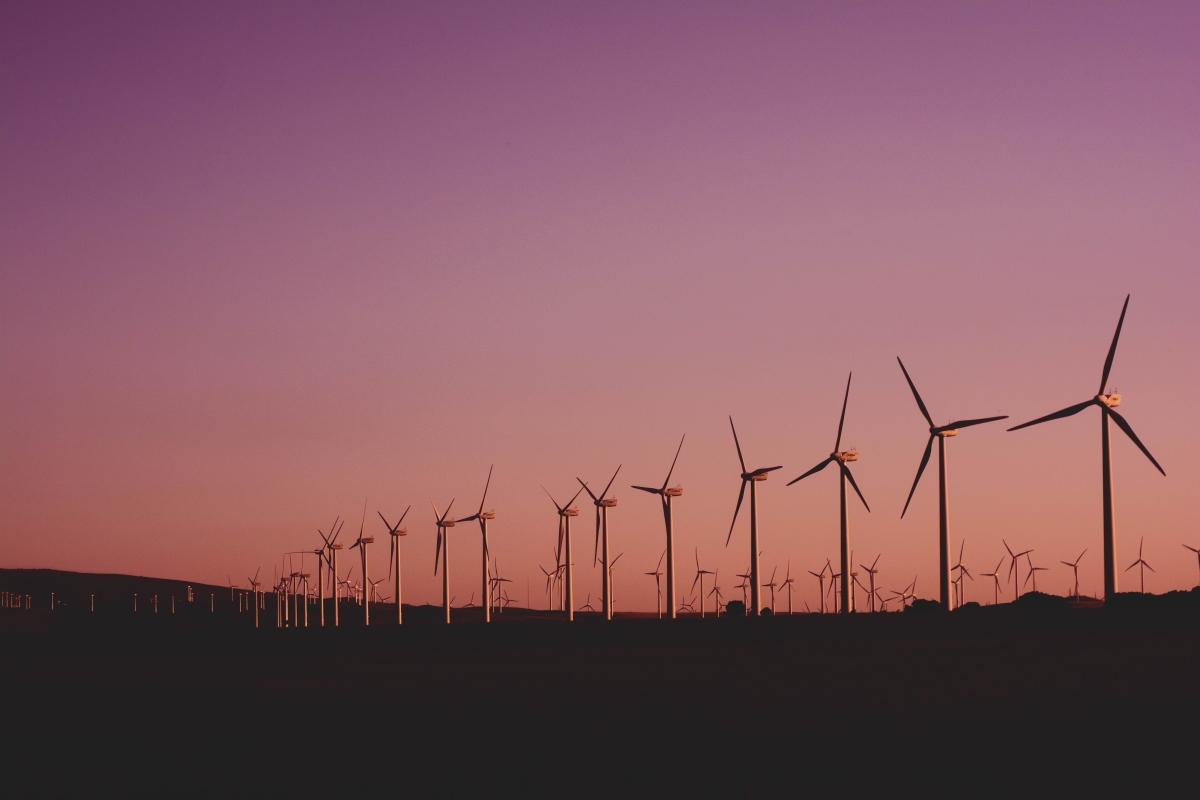 Energy & Power Module