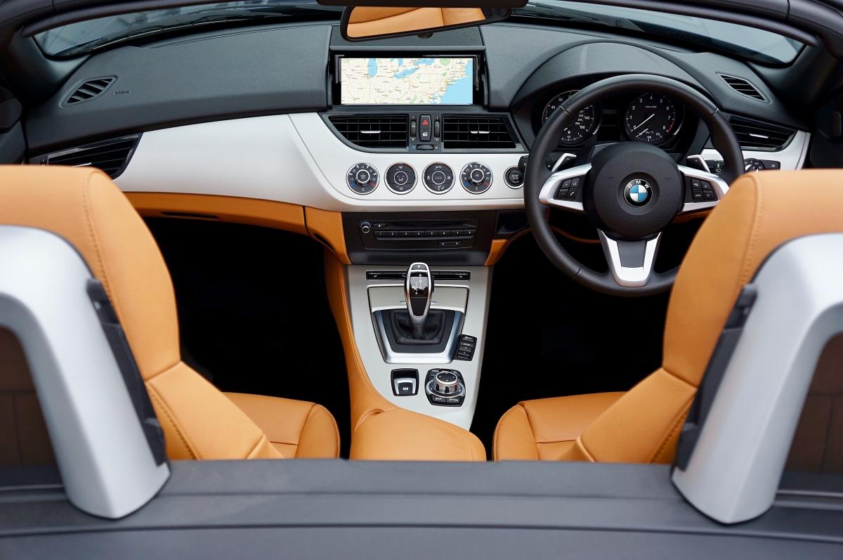 Automotive safety systems