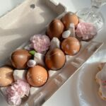 Food processor seals market- American egg board