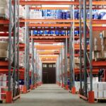 Warehouse market - sage data