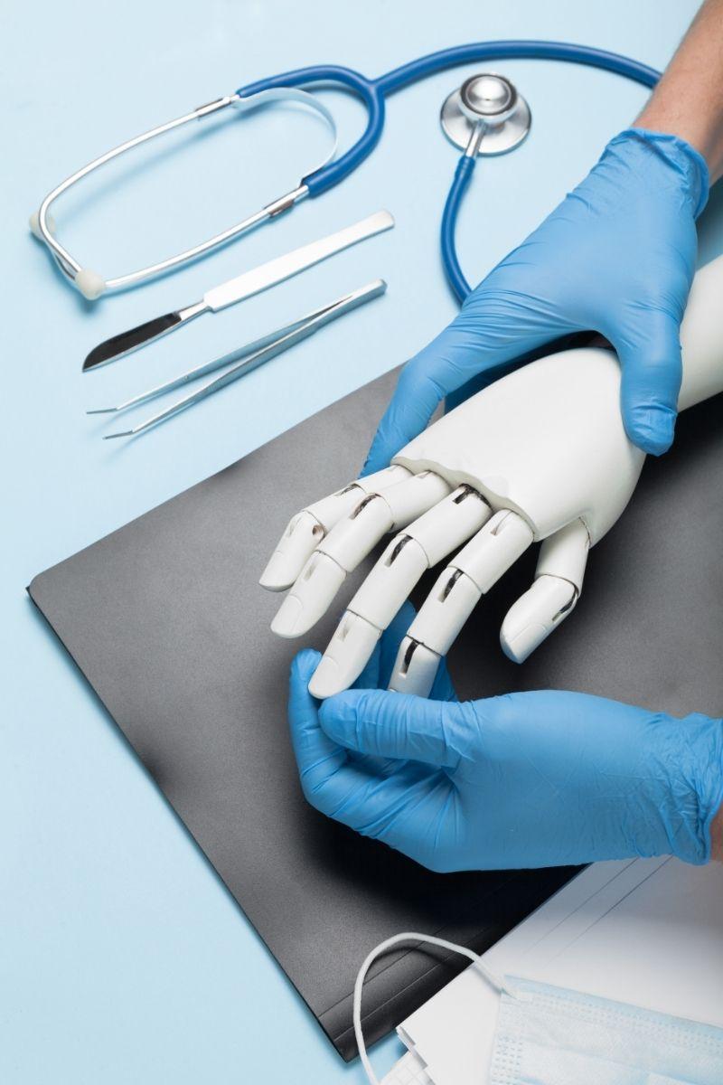 Bionic Arm Market